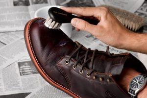 Kursus Laundry Sepatu